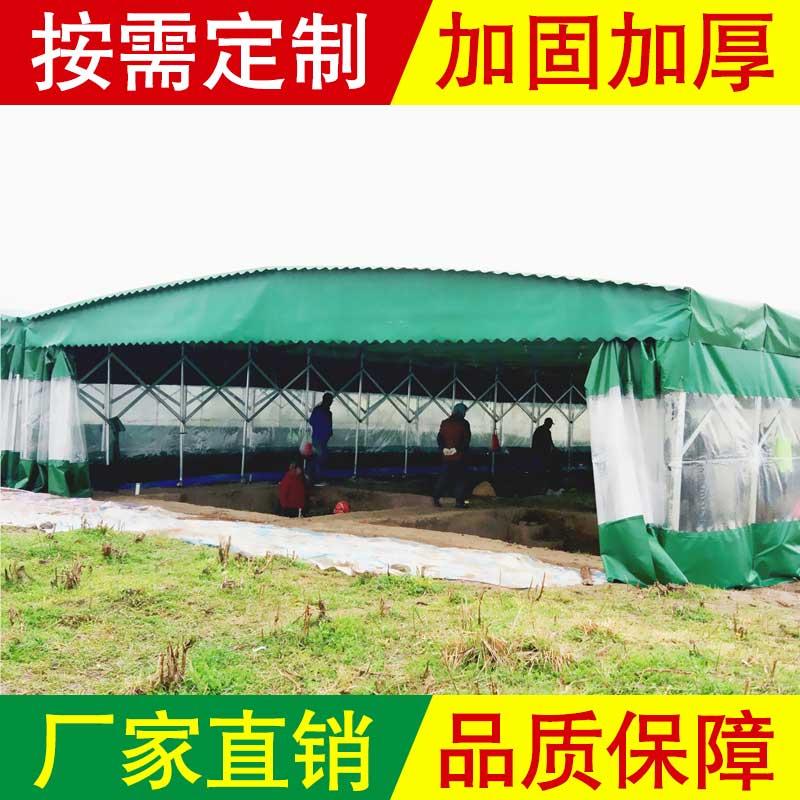 伸缩篷的质量好坏的关键是什么